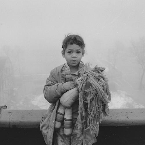 Risking Life and Lens: A Photographic Memoir