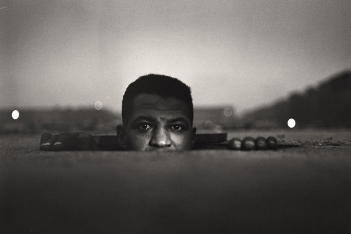 Gordon Parks: 100 Years