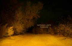 Nothing Lasts Forever © Witchoria