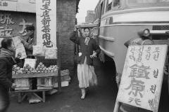 Han Youngsoo, Seoul, Korea, 1956–63. © Han Youngsoo Foundation