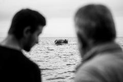 Displaced: Stories from the Syrian Diaspora.