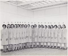 Bell Telephone Department