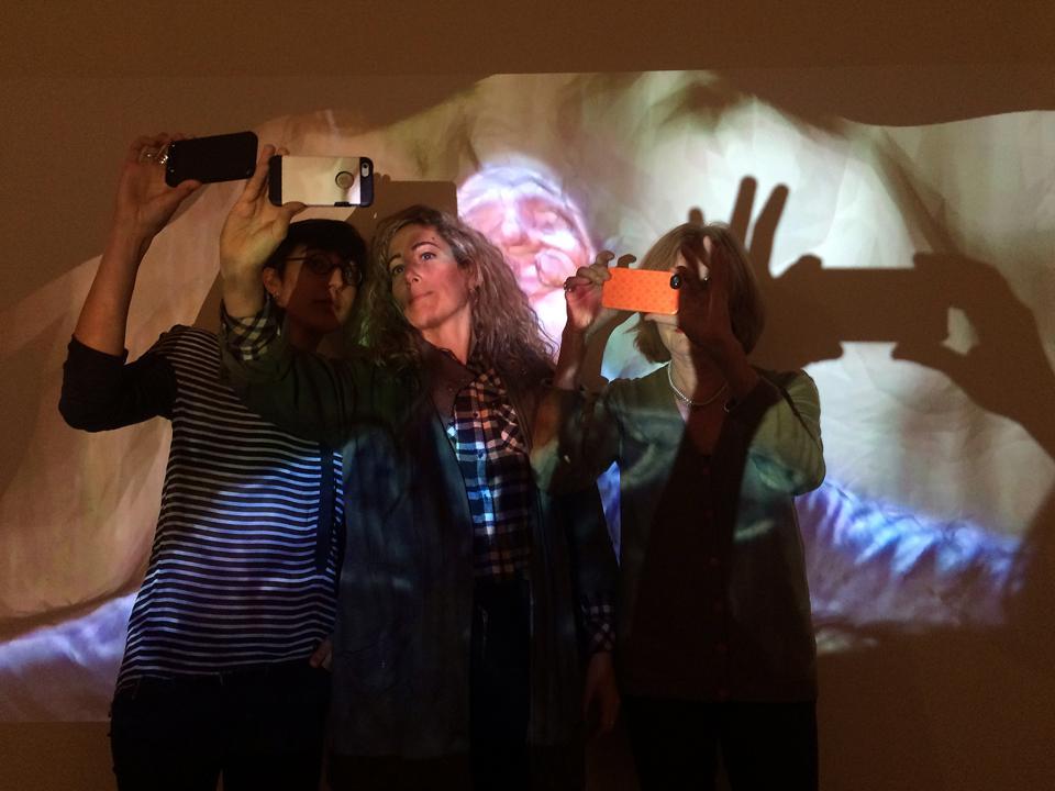 Magali Duzant, Michelle Claire Gevint, and Elisabeth Biondi