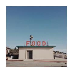 Food, by Brenton Clarke Little.