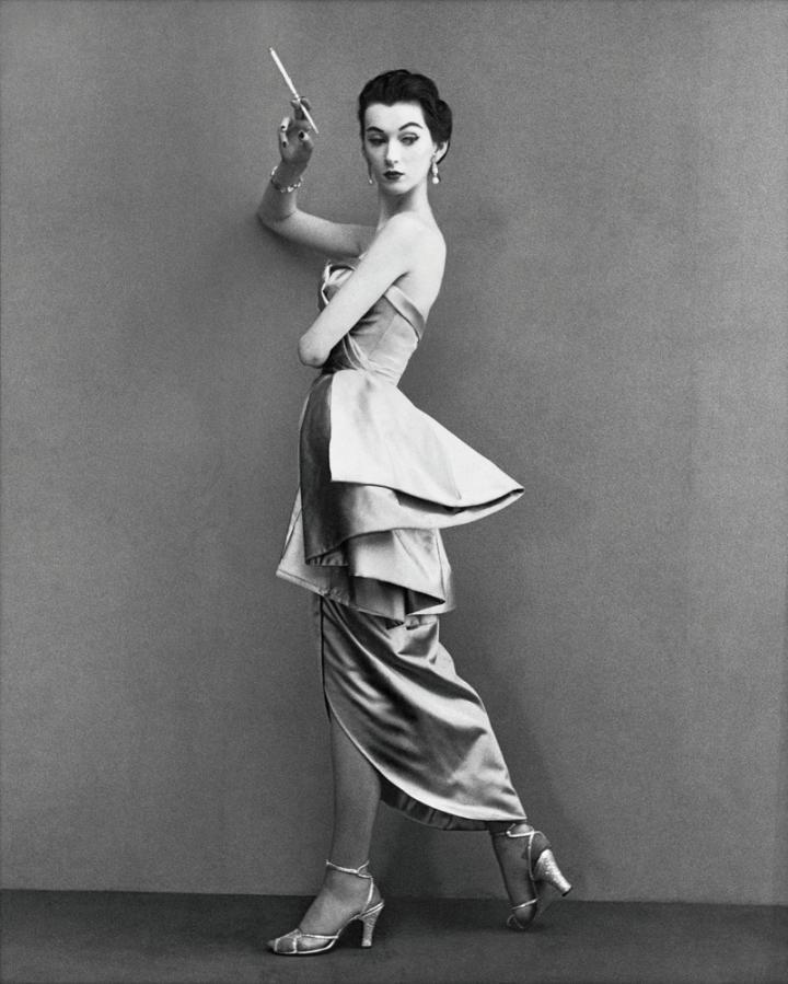 Avedon Fashion 1944\u20132000